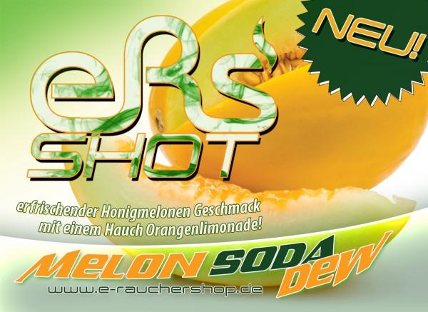 eRs Shot - Melon Soda Dew
