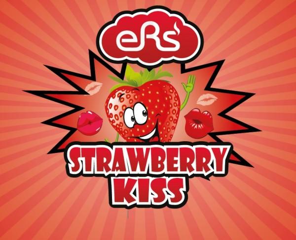 Strawberry Kiss Aroma - ERSD