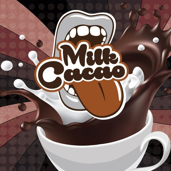 Milk Cacao Aroma by Big Mouth