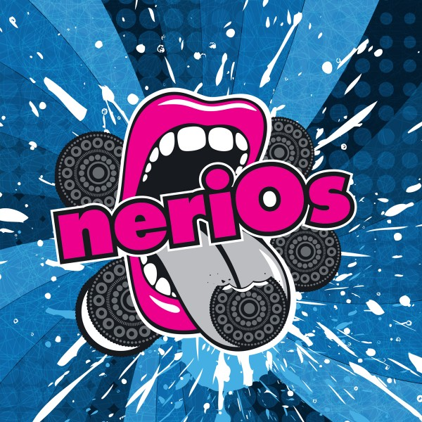 Nerios Aroma by Big Mouth