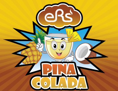 Pina Colada Aroma - ERSD