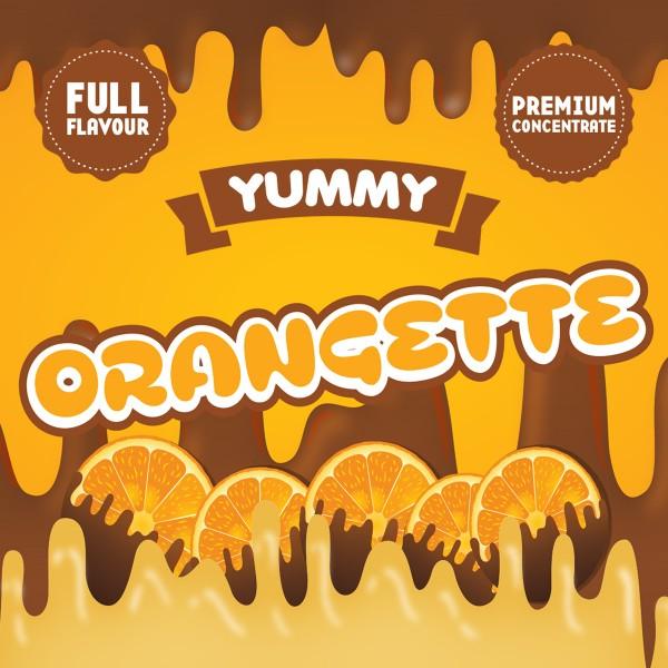 Yummy Orangette Aroma by Big Mouth