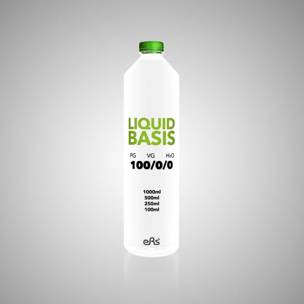 Liquidbasis - 100/0/0 - Basis - Pures PG