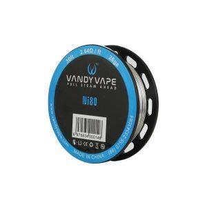 Vandy Vape - Ni80 - Wickeldraht