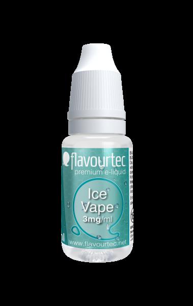 Ice Vape e-Liquid - 10ml - Flavourtec