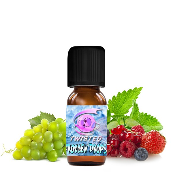 Frozzen Drops - Aroma Twisted 10ml