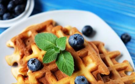 Blueberry Waffle Aroma - eRs - 10ml