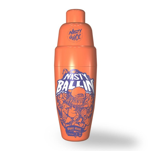 Nasty Ballin - Migos Moon - Liquid 50ml by Nasty Juice