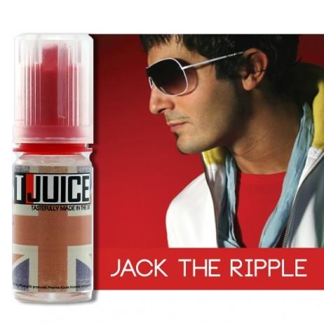 T-Juice - Jack the Ripple - e-Liquid