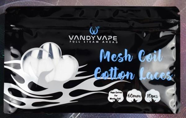 Vandy Vape - Kylin M - Watte 60mm