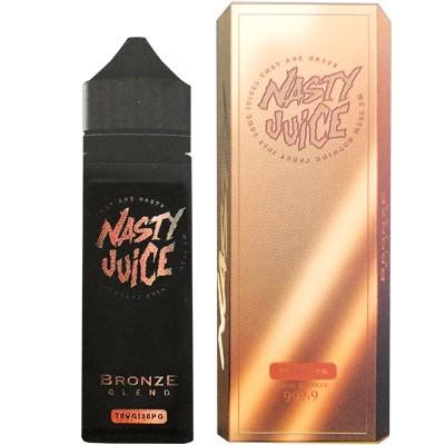Nasty Juice - Tobacco Bronze Blend - Liquid - 50ml