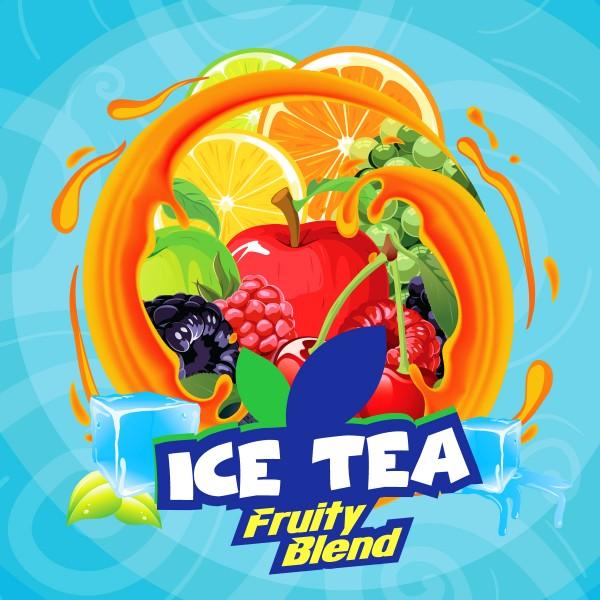 Fruity Blend - Shake'n'Vape - Liquid 50ml by Big Mouth