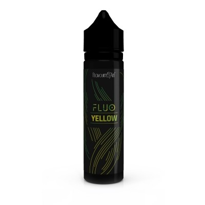 Fluo - Yellow - Aroma - 20/60ml by Flavourart