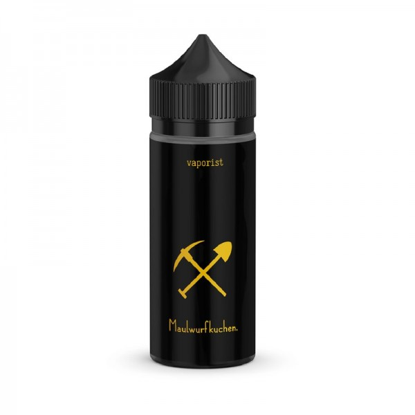 Vaporist - Maulwurfkuchen - 100ml - e-Liquid