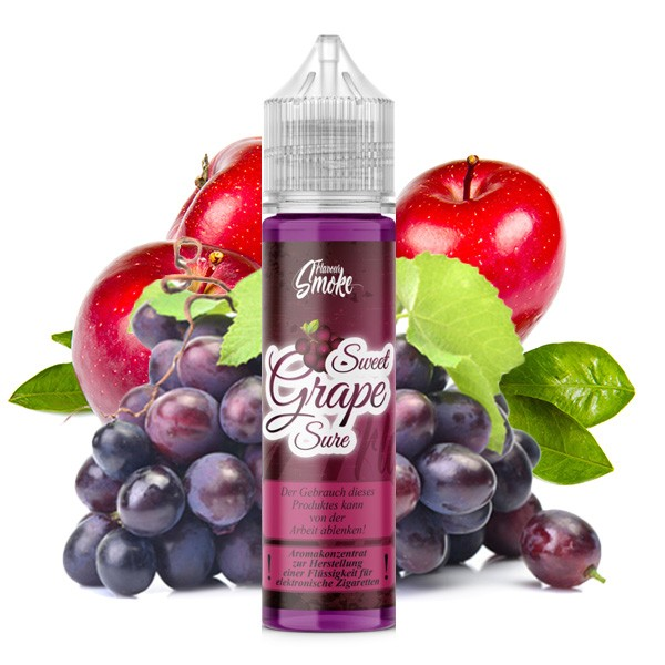Sweet Grape Sure Aroma by Flavour-Smoke
