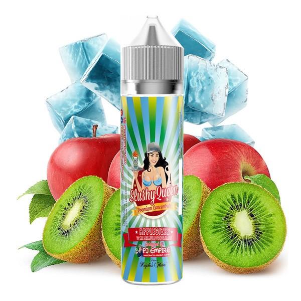 Slushy Queen - Applegizer - Aroma