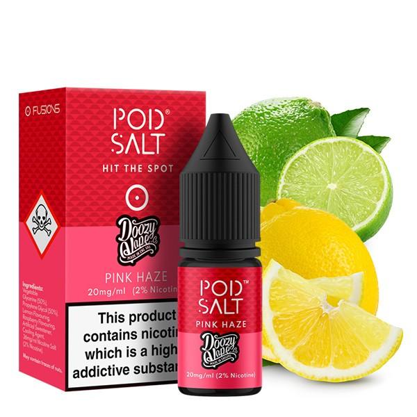 Pod Salt Liquid Pink Haze Nikotinsalz 20mg/ml