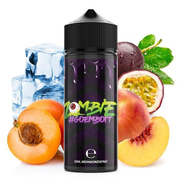 #Goembott Aroma Zombie Juice