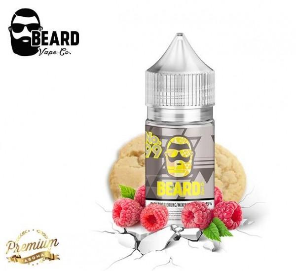 No. 99 - Aroma - Beard - 30ml