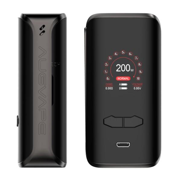 Augvape - VX200 - 200 Watt - Akkuträger