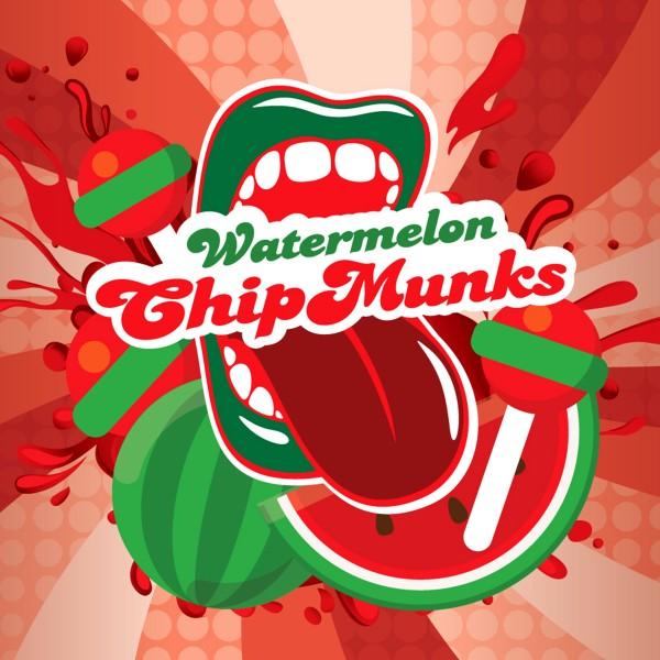 Watermelon ChipMunks Aroma by Big Mouth