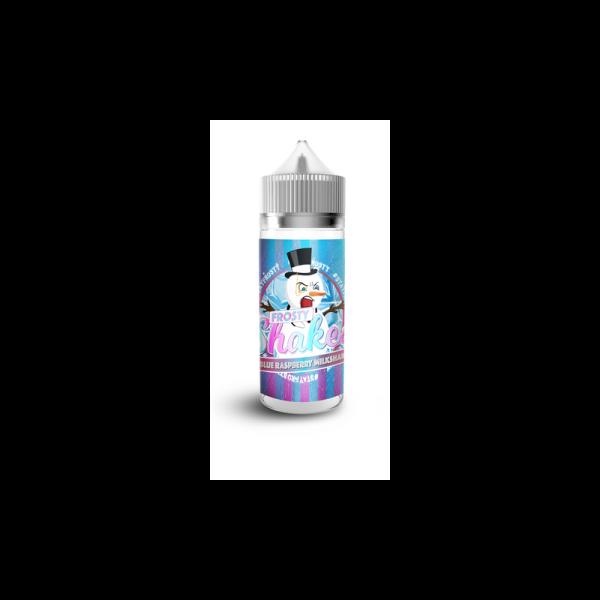 Frosty Shakes - Blue Raspberry - 100ml - e-Liquid