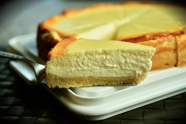 New York Cheesecake Aroma - 10ml - ERS