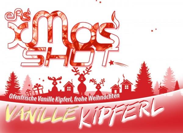 eRs XMAS Shot - Vanillekipferl