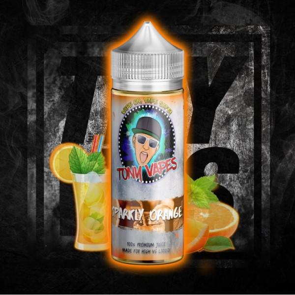 Sparkly Orange Aroma - 10ml - Tony Vapes