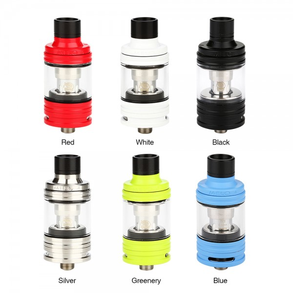 Eleaf - Melo 4 - Verdampfer - 4.5ml