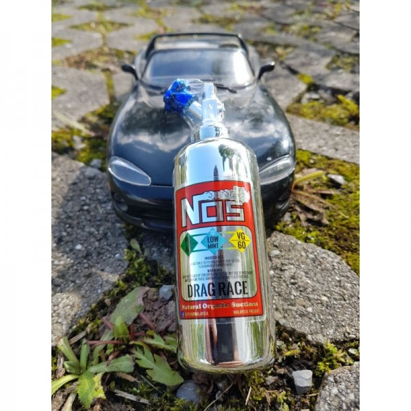 NOS - Drag Race - e-Liquid - 50ml