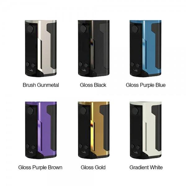 Wismec - Reuleaux RX GEN3 Dual 230W - Akkuträger