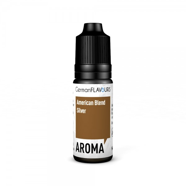 GermanFlavours Aroma American Blend Silver 10ml