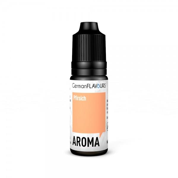 GermanFlavours Aroma Pfirsich 10ml