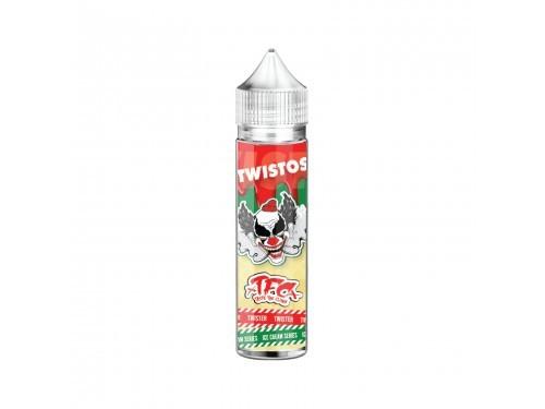 The Fog Clown - Twistos - Ice Cream - Liquid 50ml
