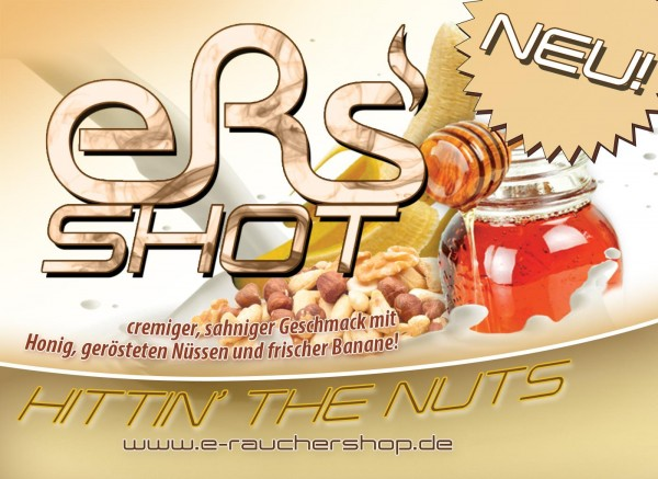 eRs Shot - Hittin' the Nuts