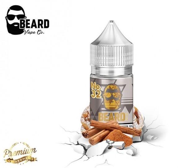 No. 32 - Aroma - Beard - 30ml