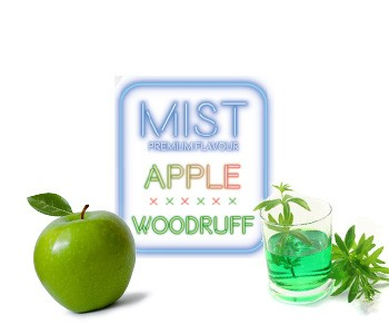 Apple x Woodruff Aroma MIST