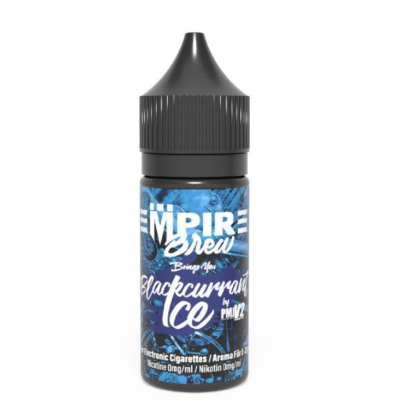 Blackcurrant Ice - Aroma - Empire Brew - 30ml