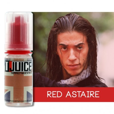 Red Astaire - Aroma by T-Juice