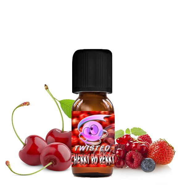 Cherry Bo Berry - Aroma Twisted 10ml