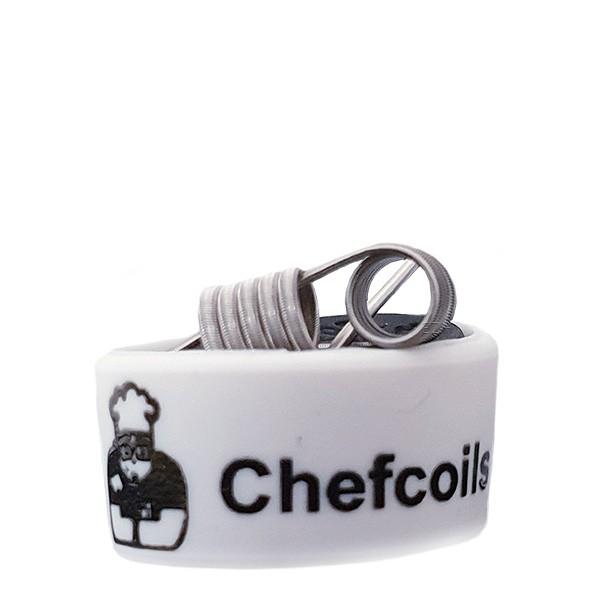 Chefcoils Handmade Big+ V2A Coil