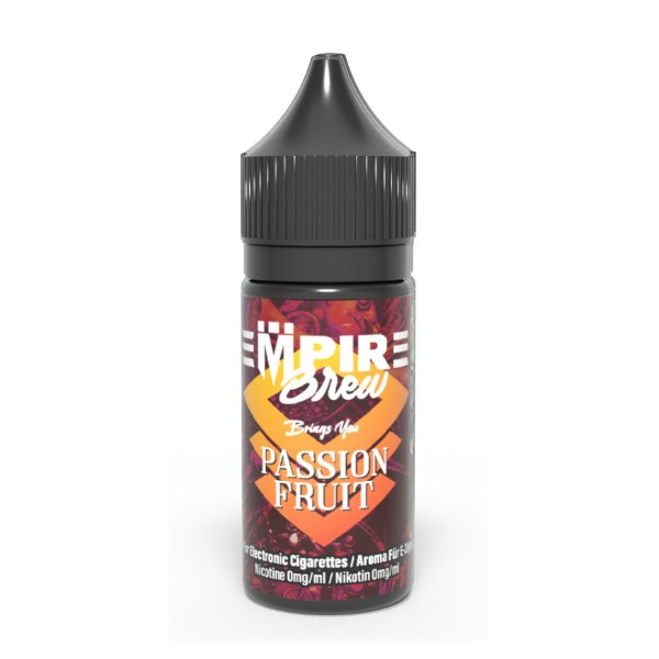 Passionfruit - Aroma - Empire Brew - 30ml