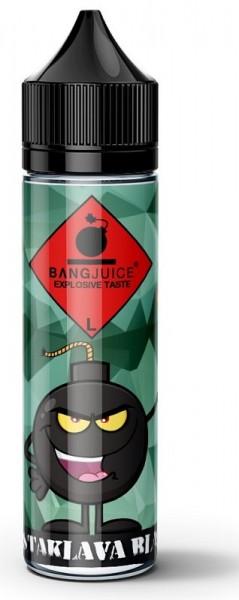 Pistaklava Blast Aroma für 60ml - BangJuice