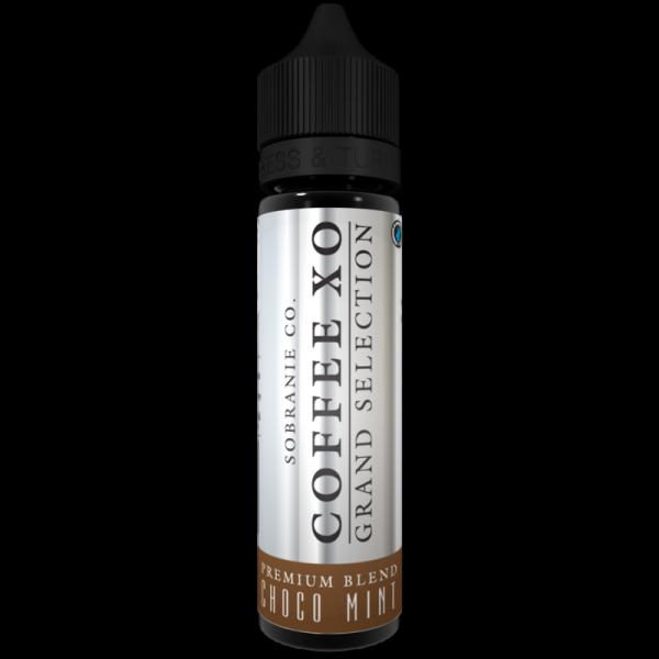 Coffee Xo - Choco Mint - e-Liquid - 50ml