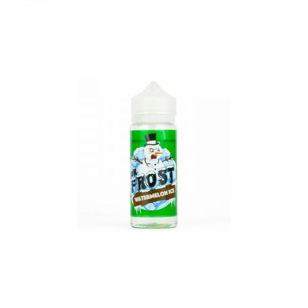Dr. Frost - Watermelon Ice - 100ml - e-Liquid