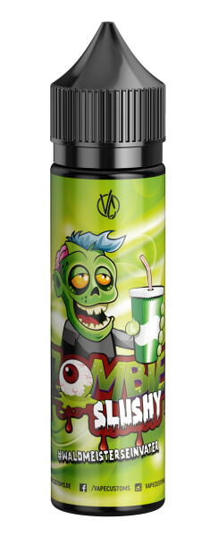 VC Liquid - Zombies Slushy - Liquid 50ml