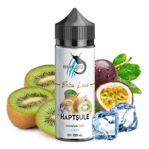 Haptsule Aroma Baba Line Hayvan Juice