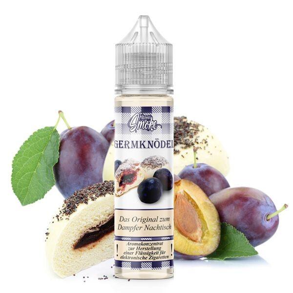 Germknödel Aroma Flavour-Smoke