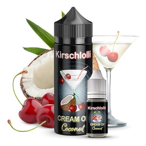 KIRSCHLOLLI Aroma Cream of Coconut
